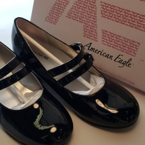 AE Ari MJ dress shoes